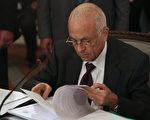 叙利亚首次正面回应 愿签阿盟调停协议