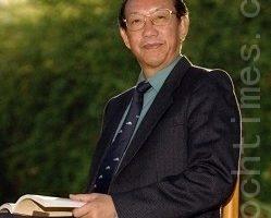《九評》七週年專訪中國工黨主席方圓
