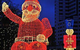经济危机 中国造圣诞装饰品 今年出口难