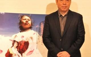 陳凱歌東京談《趙氏孤兒》及其他