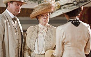 唐顿庄园集大卡司 20年收视最高英剧
