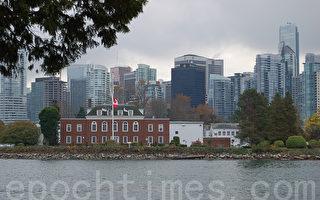 加拿大最危險20城 卑詩省包攬一半