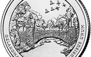 美国国家公园钱币面值交换