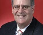 澳洲參議員Senator Mark Furner(Senator Mark Furner辦公室提供)