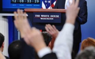 美眾院擱置參議院削減工資稅提案