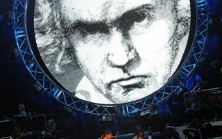 貝多芬作品 深受耳聾影響