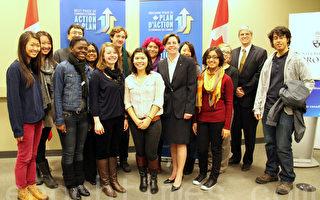 加拿大兼職大學生貸款免息 明年生效
