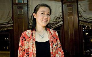 華裔鋼琴家楊佳奇:古典音樂最富有精神性