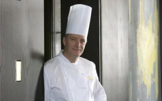 法國第一個獲得米其林星級餐廳