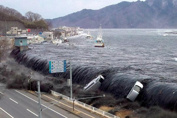 港媒:中国核电站放射物排放上限超福岛十倍