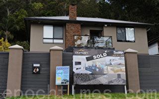 房屋抵押貸款拖欠率澳洲昆省最高