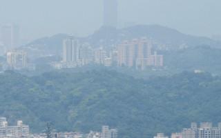 大陆空污影响台湾 沙尘暴年夺台440人命