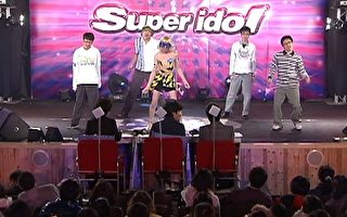 《超偶》與觀眾齊倒數   迎接2012年