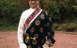 藏族歌唱家圓曲攀越巔峰喜踏神韻之路6