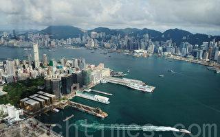 全球經濟自由度 香港蟬聯第一 中國倒數