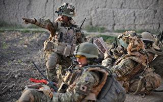 英軍新軍服中國造  質量太差士兵抵制