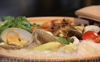泰国料理简单做:泰式绿咖喱