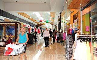 澳洲零售商正面对激烈的网络竞争