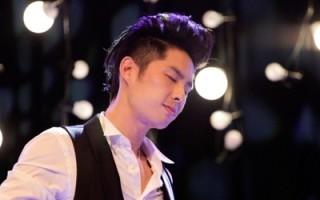 吴建豪迈向国际舞台 献唱中韩英歌曲