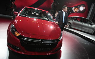 美國九月汽車銷量衰退 克萊斯勒一枝獨秀