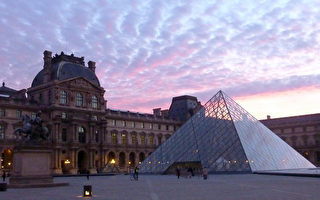 世界十大最受歡迎博物館 羅浮宮奪魁(上)