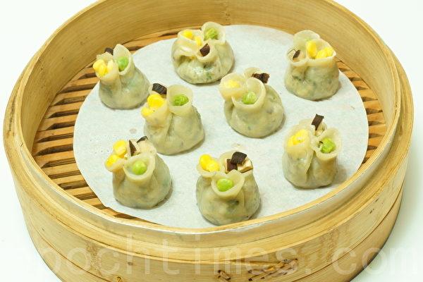 三阳开泰 吃饺子过新年