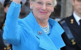 丹麦女王登基40周年庆 向民众叙述心声
