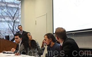 提升选区重划意识 大学提案比赛揭晓