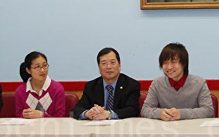 中华公所免费报税服务2月开始