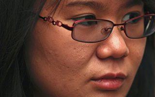陳西被判10年「失蹤」 倪玉蘭女兒被禁離京
