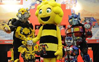 組圖:紐倫堡玩具展 2,700家廠商參展