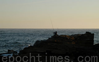 澳洲纽省暴雨天气钓鱼者应小心