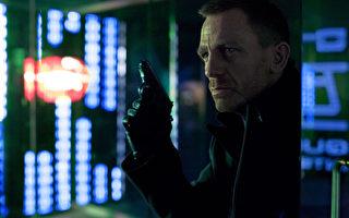 《007空降危機》 首張劇照曝光