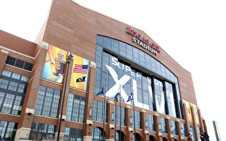 美國橄欖球超級盃周日打響 巨人愛國者再聚首