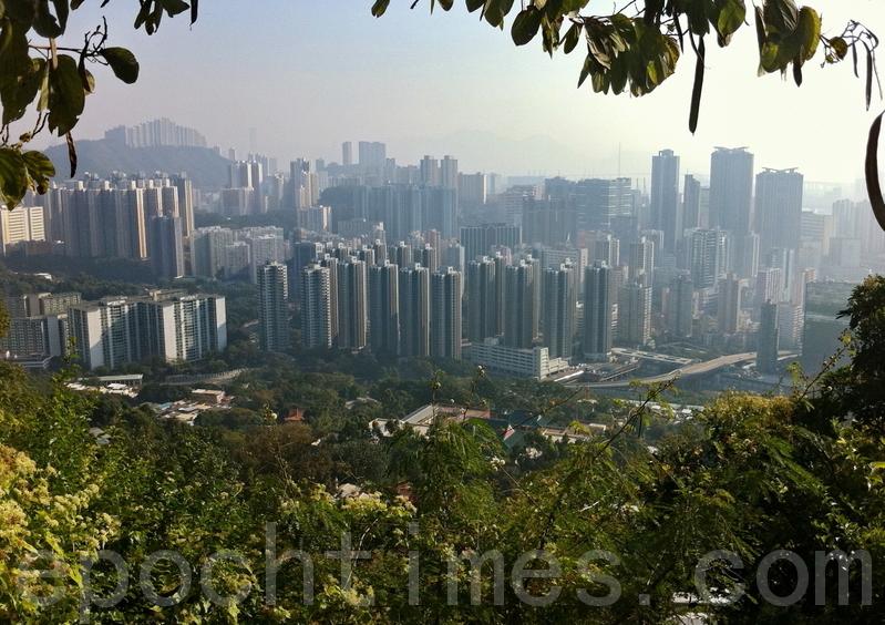 港府收回784幅私人土地 涉香港大地產商