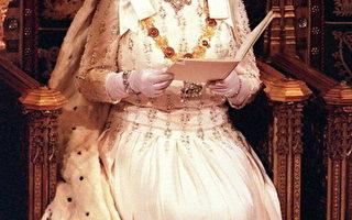 組圖:英女王登基60週年