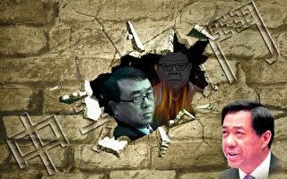 王立军案引爆强震 中共内部方寸大乱