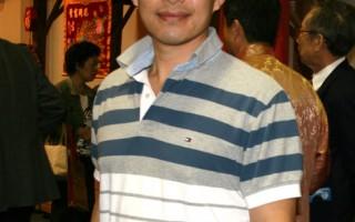 唯一華裔候選人 秦振國參選核桃市議員