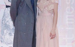 温昇豪首演舞台剧登场 与赖雅妍献浪漫