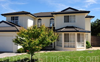 悉尼部分区房产回报大 9年赚130万