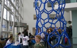 費城材料與工程科學節 關注納米材料