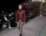 紐約時裝週 湯米希爾費格展出秋裝