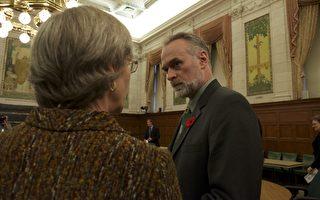 加拿大的審計總長