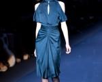 紐約奔馳時裝週 BADGLEY MISCHKA時裝秀