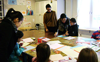 瑞典民众向往中华文化 中文教学反应热烈