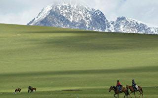 新丝绸之路:古老中亚崛起重回世界