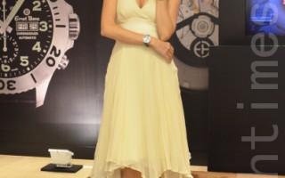 名模Jocelyn Lukoz發起名牌袋義賣