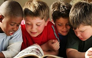 美國立國原則之廿三:普及教育是自由基礎
