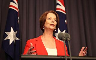 澳洲内阁重组风云多变 结局出人意外