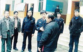 揭王薄打黑 金融时报:中共权力交接秘密